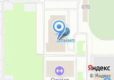 Компания «КАИ Олимп» на карте