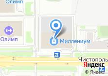 Компания «Студия сс» на карте