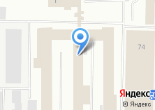 Компания «Базис-Стан» на карте