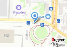 Компания «Айгуль» на карте