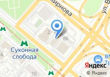 Компания «Отдел полиции на метрополитене МВД по Республике Татарстан» на карте