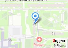 Компания «Транспортно-экспедиционная компания» на карте