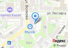 Компания «ГарантЪ» на карте