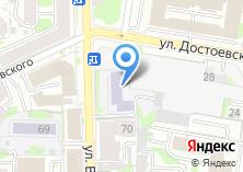 Компания «Детский сад №34» на карте