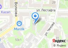 Компания «Бюро переводов Академия переводов» на карте