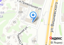 Компания «ШОМБУРГ-КАЗАНЬ» на карте