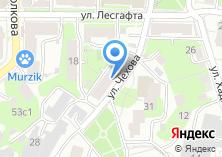 Компания «Казанская прокуратура по надзору за соблюдением законов в исправительных учреждениях» на карте