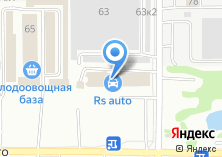 Компания «СпецТехПарк» на карте