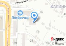 Компания «Казанская юридическая компания - Юридические услуги, юрист» на карте