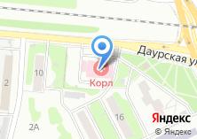 Компания «ПолКазань» на карте