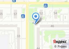 Компания «Передвижная станция чистки подушек» на карте