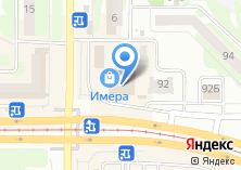 Компания «МавиКазань» на карте