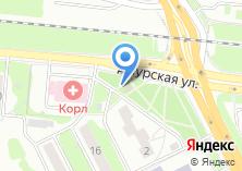 Компания «Каравай 24» на карте