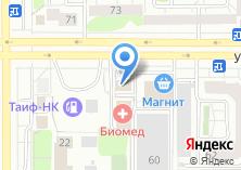 Компания «Автомаг-Сервис» на карте