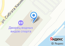 Компания «Школа пляжного волейбола» на карте