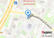 Компания «Первый семейный магазин» на карте