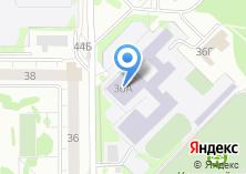 Компания «Детская музыкальная школа №16 им. О.Л. Лундстрема» на карте