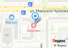 Компания «РВК-Строй» на карте
