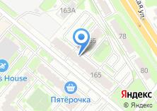 Компания «ТITan» на карте