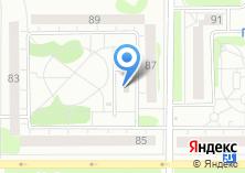 Компания «Арыш мае» на карте