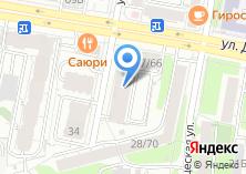 Компания «Avtomoto-shop.ru» на карте