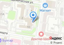Компания «ТГК-16» на карте