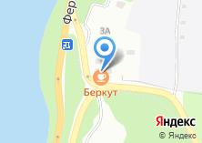 Компания «Ихсан» на карте