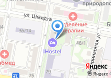 Компания «Казань-Сити» на карте