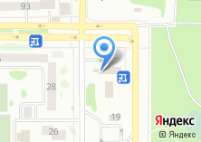Компания «NNDS» на карте