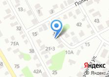 Компания «ДБСП» на карте