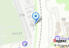 Компания «Казанка» на карте