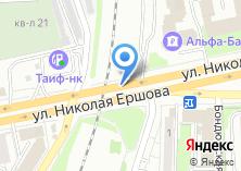 Компания «АСР-ИНТЕЛЛЕКТ.РУ» на карте