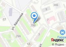 Компания «Весна-13» на карте