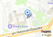 Компания «НИИнефтепромхим» на карте
