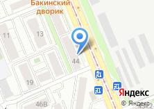 Компания «Пятерочка+» на карте
