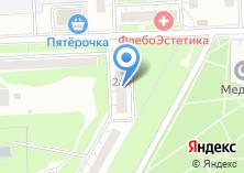 Компания «UZ Daewoo Kazan» на карте