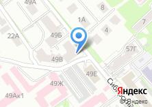 Компания «РКМ-Груп» на карте