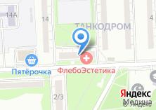 Компания «Следственный отдел по Советскому району г. Казани» на карте