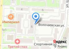 Компания «ТЕА-ГРУПП» на карте