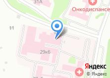 Компания «Центр ядерной медицины» на карте