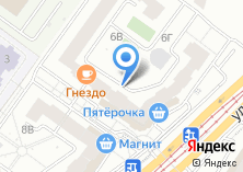 Компания «Marika Baby» на карте