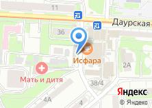 Компания «У Мустафы» на карте