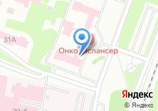 Компания «Ortocity» на карте