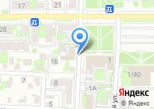 Компания «Государственное ветеринарное объединение г. Казани» на карте