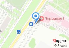 Компания «Зухра» на карте