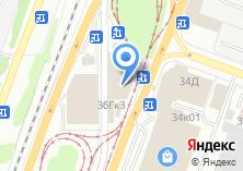 Компания «Акито» на карте