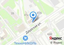 Компания «Алькопир» на карте