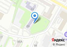 Компания «Детский сад №158 Сказка» на карте