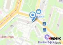 Компания «СигналTV» на карте