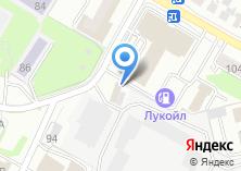 Компания «Купить аккумулятор Казань» на карте